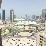 Photo Luxury two bed room For Sale in Al Mamzar Sharjah