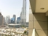 Photo Burj Khalifa view, Spacious apartment