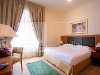 Photo Fully Furnished 2 BR Hotel Suite for rent
