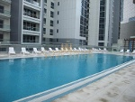 Photo Beautiful large 3br+m in executive towers at...