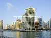 Photo Unfurnished apartment with stunning marina view