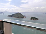 Picture Full Sea View with Sky Garden
