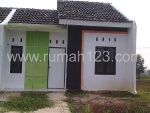 Foto House for sale in Bojonggede Bogor IDR 129000---