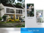 Foto House for sale in BSD Tangerang IDR 825000-