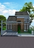 Foto House for sale in Ciomas Bogor IDR 316400-