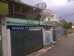 Foto House for sale in Pungkur Bandung IDR 2000000-