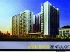 Foto Apartment Sentul City