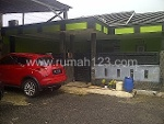 Foto House for sale in Pamulang Tangerang IDR 475000-