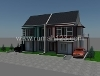 Foto House for sale in Pamulang Tangerang IDR 1004670-