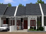 Foto House for sale in Berbah Sleman IDR 135000---