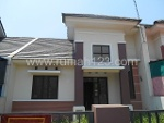 Foto House for sale in Cileungsi Bogor IDR 480000---