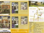 Foto Town House Ciputat Residence One