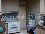 Foto House for sale in Rempoa Tangerang IDR 3500000---