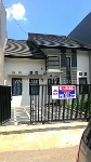 Foto House for sale in Cijerah Bandung IDR 1300000---