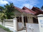 Foto House for sale in Malalayang Manado IDR 1900000---