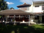 Foto House for sale in Rempoa Tangerang IDR 12500000-