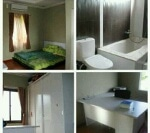 Foto (0812-2054-4171) Rmh 3lantai Full Furnish Murah...