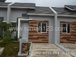 Foto House for sale in Pamulang Tangerang IDR 347000---