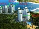 Foto Dijual Murah Pluit SeaView tower Maldives