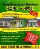 Foto Open House Green Sukamanah Residence, Booking...