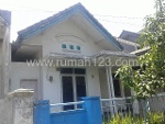 Foto House for sale in Sulfat Malang IDR 850000---
