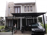 Foto House for sale in BSD City Tangerang IDR 2200000-