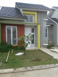 Foto House for sale in Serpong Tangerang IDR 560000-