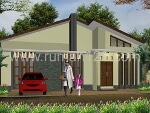 Foto House for sale in Nglipar Gunung Kidul IDR...