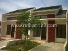 Foto House for sale in Pamulang Tangerang IDR 270000-