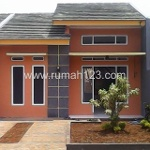 Foto House for sale in Pamulang Tangerang IDR 316000---