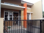 Foto House for sale in Cilodong Depok IDR 455000-