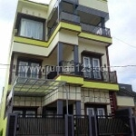 Foto House for sale in Sukarame Palembang IDR 2500000-