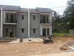 Foto House for sale in Cijeruk Bogor IDR 706000---