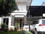 Foto House for sale in Serpong Tangerang IDR 3100000---