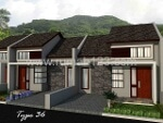 Foto House for sale in Cimalaka Sumedang IDR 389400-