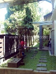 Foto House for sale in Pasteur Bandung IDR 4500000---