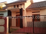 Foto House for sale in Cilodong Depok IDR 440000-