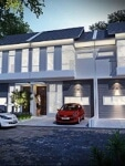 Foto House for sale in Makassar IDR 1150000-