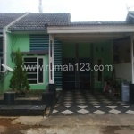 Foto House for sale in Curug Tangerang IDR 600000-