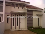 Foto House for sale in Pamulang Tangerang IDR 510000-