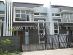Foto House for sale in Setra Sari Bandung IDR 3200000-