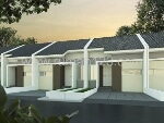Foto House for sale in Soreang Bandung IDR 337000-