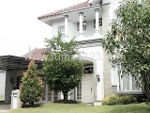 Foto House for sale in Alam Sutera Tangerang IDR...