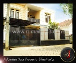 Foto House for sale in Serpong Tangerang IDR 1300000---