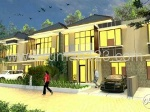 Foto House for sale in Gamping Sleman IDR 859000-