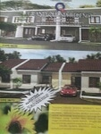 Foto House for sale in Peta Bandung IDR 850000-. 000