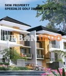 Foto Hot Unit Rumah Golf Island Pine 8x20 Pantai...