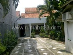 Foto House for sale in Rempoa Tangerang IDR 4800000---