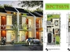 Foto House for sale in Curug Tangerang IDR 700000---
