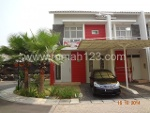 Foto House for sale in Green Lake City Jakarta Barat...